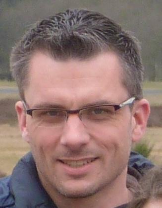 Arno van der Lee